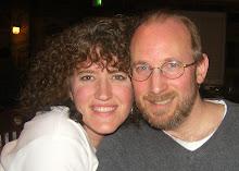 Bill and Cheryl McCarthy