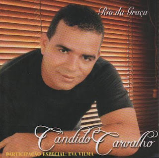 Candido Carvalho - Rio Da Gra�a (playback)
