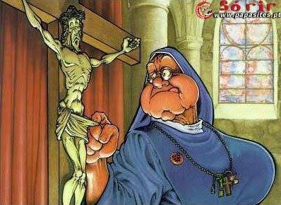 os pecados da carne