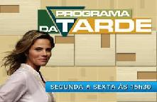 PROGRAMA DA TARDE - AS 15:30 HS