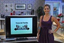 """O REALITY - """"Troca de Família"""""""