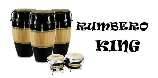 Rumbero King