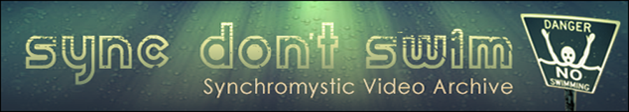 Sync Dont Swim