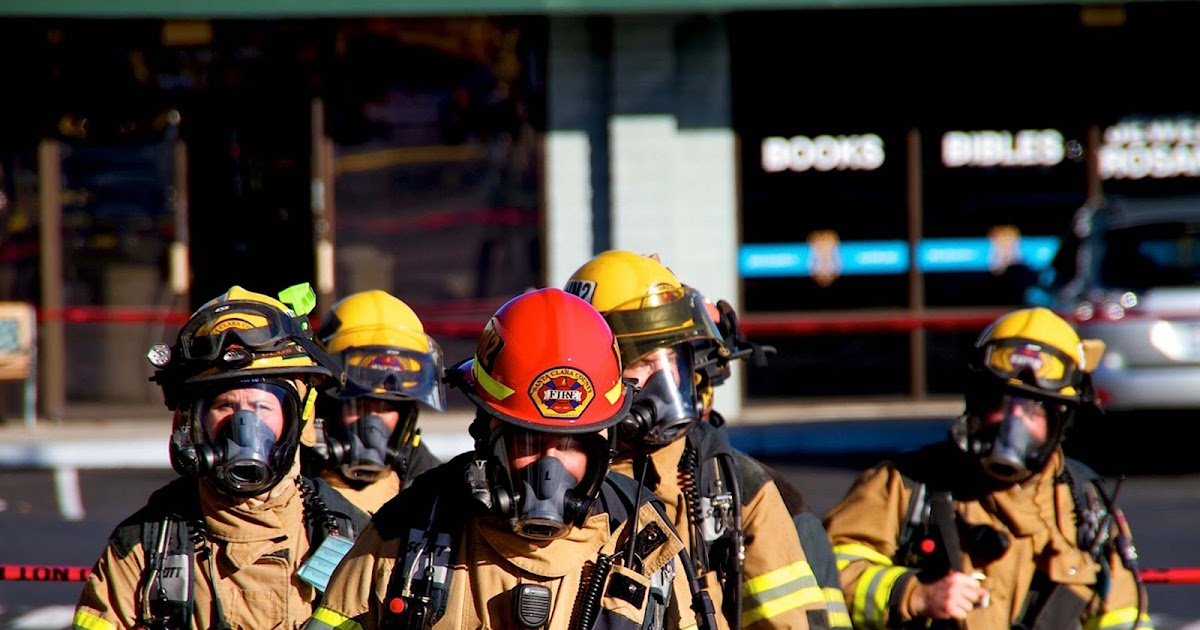 Fire Associates Of Santa Clara Valley Level 2 Hazmat