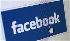 Είμαστε, και, στο Facebook! :D