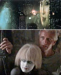 """BLADERUNNER"" MOVIE"