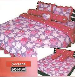 corsace merk MY LOVE