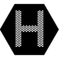 Hexial font Konstantin Boldovskiy Konst.ru