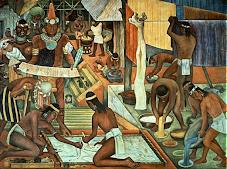 Museo muralista Diego Rivera