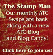 THE STAMP MAN ATC BLOG