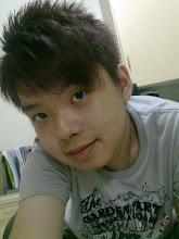 Aiden Yau Ga Weng aka Me.