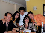 Familia Moreno-Velásquez