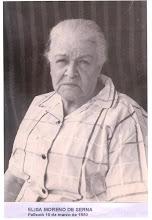 Maria Eliza Serna Moreno