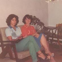 Silvia y Marina