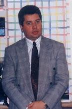 Hugo Velasquez Serna