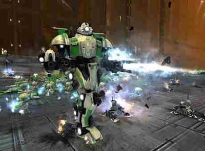 Supreme Commander 2 Free PC Games Download