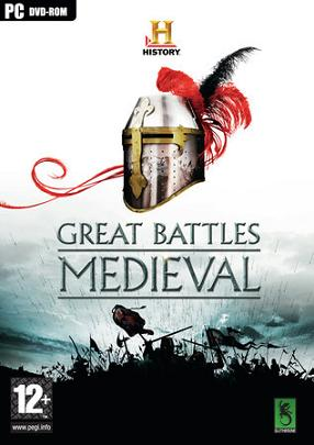 Download BAIXAR GAME Great Battles Medieval   PC