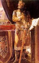Sf. Lazar( infrant de turci pe campia Kosovo-1389)