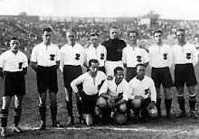 """Wunderteam-ul"" - Austria 1931"
