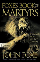 New Foxe's Book of Martyrs by John Foxe (1997)