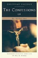 The Confessions of Saint Augustine - Modern English Version