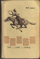 Smokey the Cow Horse