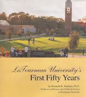 LeTU's First Fifty Years