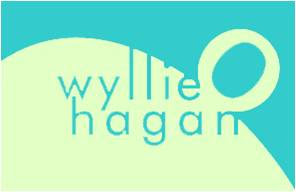 "Wyllie O""Hagan: official artistic sponsors of the Survivors"" Debate programs"