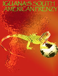 South American Frenzy