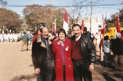 Colectividad Sirio-Libanesa - Concordia E. Ríos