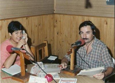 FM Lourdes - Concordia E. Ríos - Año 1994