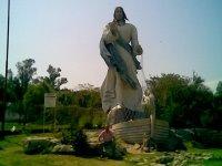 Cristo Pescador