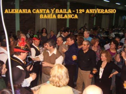 Bahía Blanca - Buenos Aires - Agosto 2009