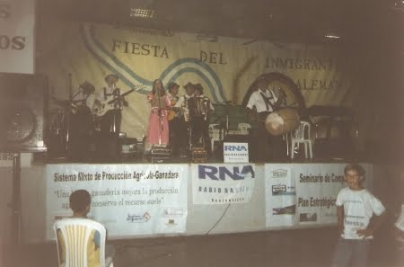 Die Dorf Musikanten