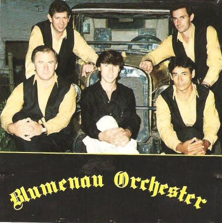 Blumenau Orchester