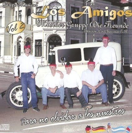 Grupo Musical Los Amigos