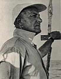 Arthur Catherall