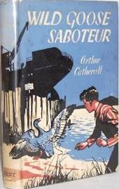 Wildgoose Saboteur