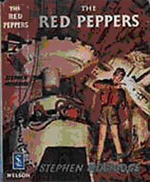 The Red Peppers