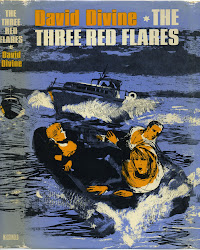 Three Red Flares