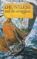 Dauntless and the Smugglers