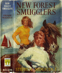 New Forest Smugglers
