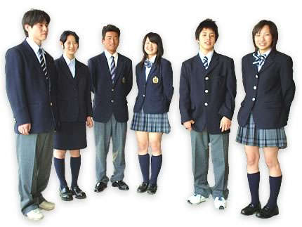Uniformes escolares 090301_Gakuran2