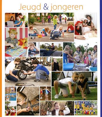 Rabobank kalender 2010