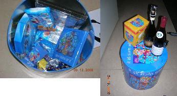 TU/e Christmas Box