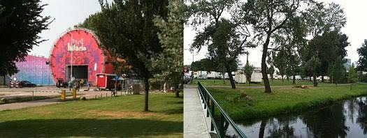 Hilaria Park