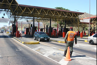 peajes en venezuela prohibido el cobro