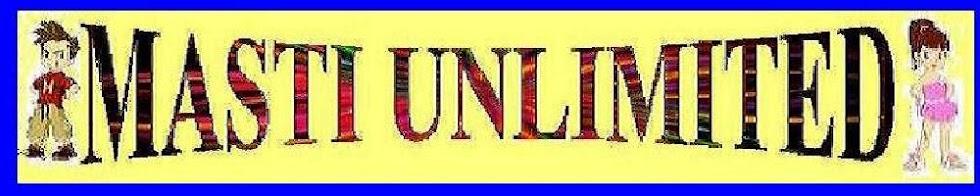 Masti Unlimited