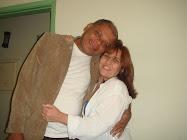 Meu amor e eu!
