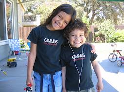 emmaus kids